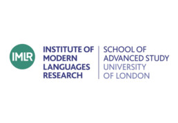 LAWRS Acknowledgements Institutes of Modern Languages Research